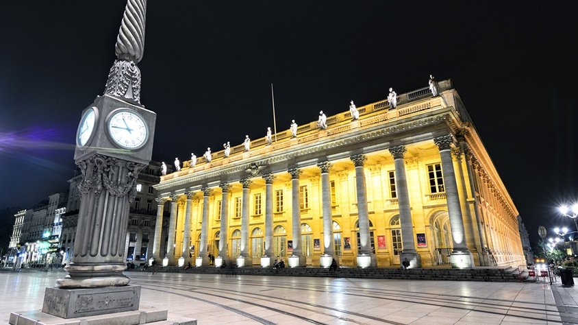 Teatro de Burdeos