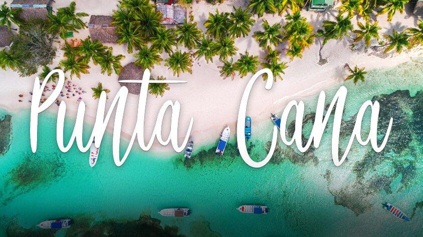 viaje Punta Cana - Todo Incluido