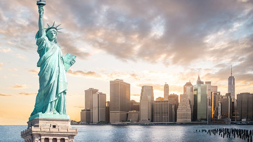 viaje New York con City Pass