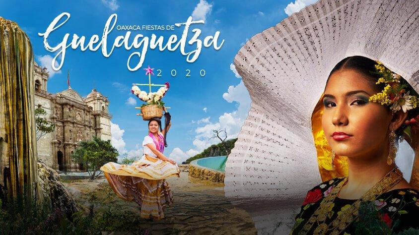 Oaxaca Fiestas de Guelaguetza