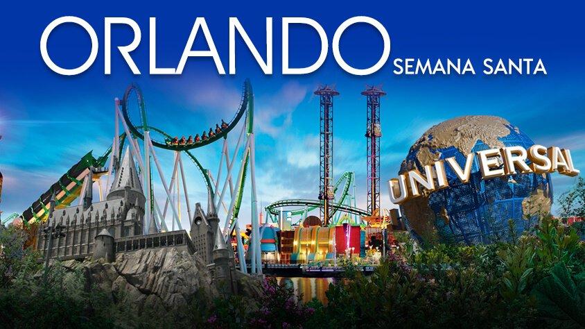 Orlando – Semana Santa All Star