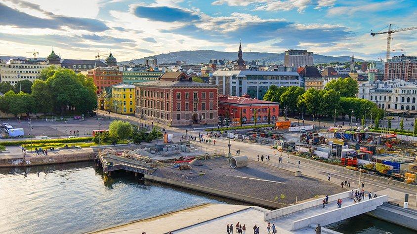 viaje Rusia y Los Fiordos Noruegos