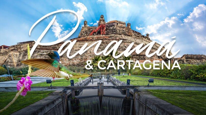 Panama y Cartagena