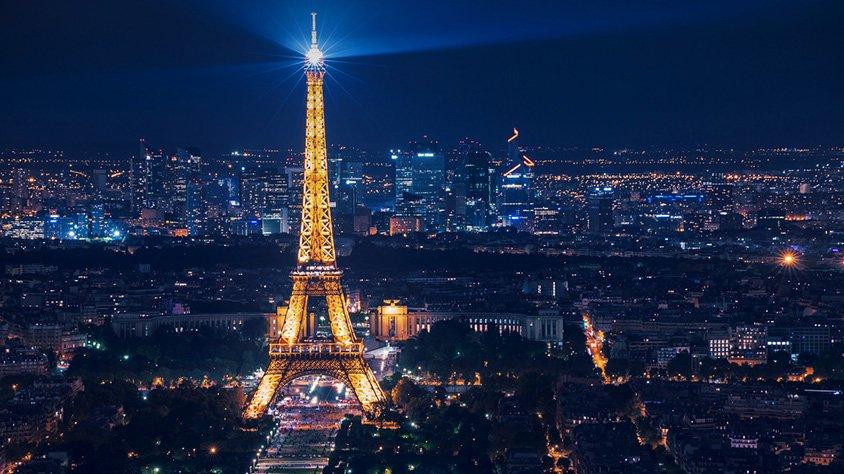 viaje Londres, París y Madrid Economy