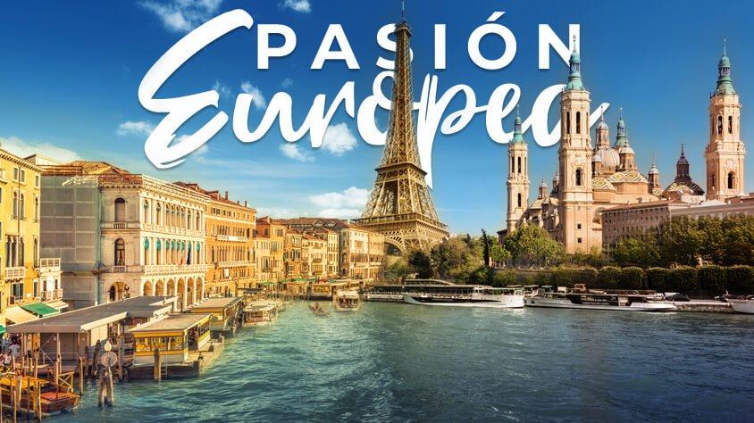 Pasión Europea