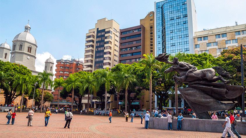 viaje Café y Playa en Colombia
