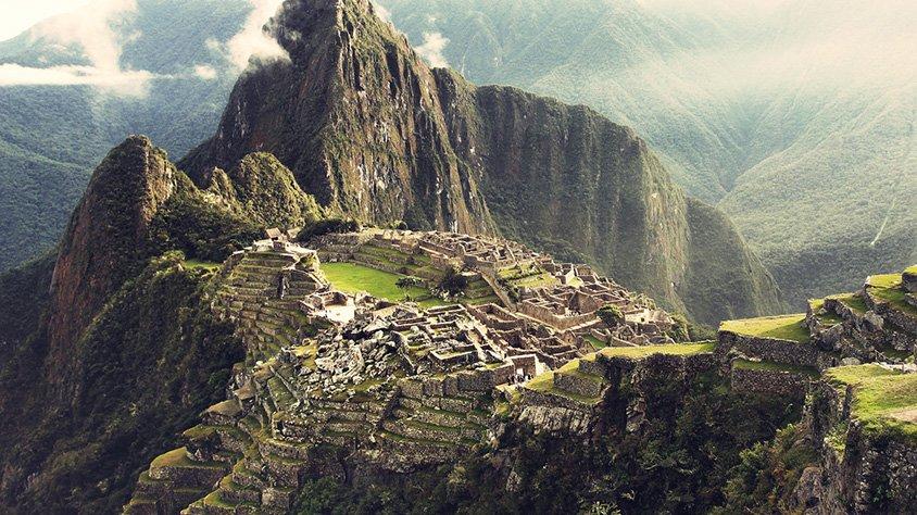 viaje Imperios del Perú