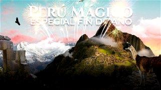 Perú Mágico – Fin de Año