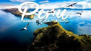 Perú y El Lago Titicaca – Navidad