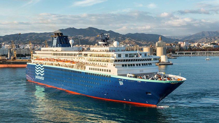 Crucero Monarch
