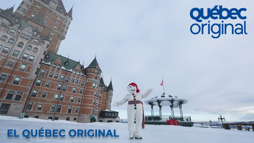 El Quebec Original