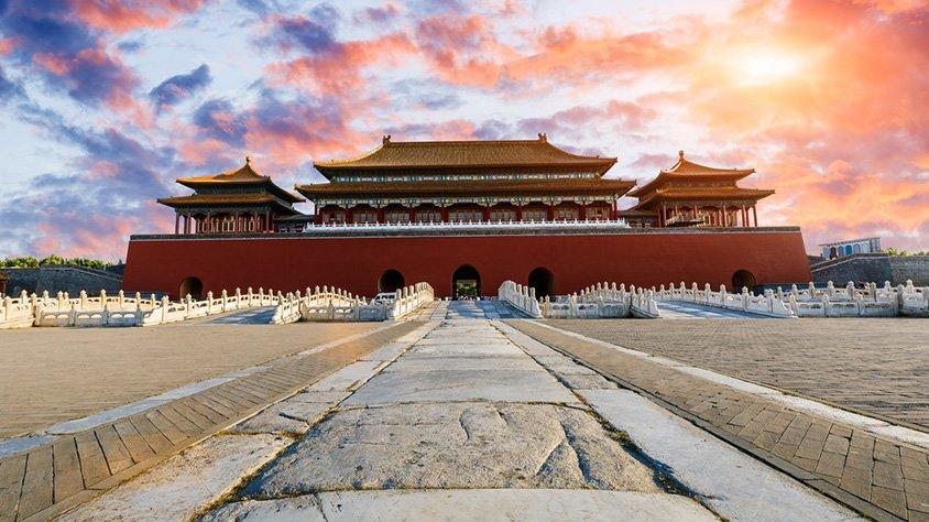 viaje China Milenaria y Hong Kong