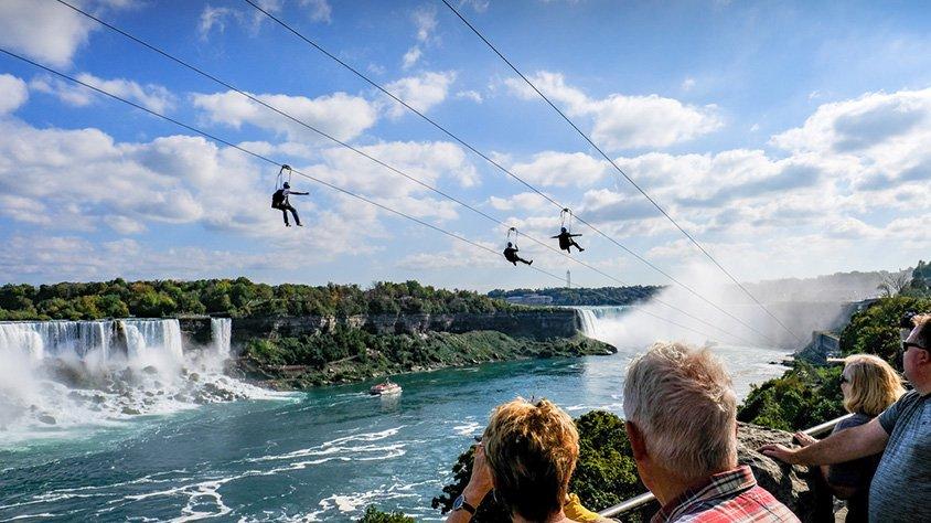 viaje Experiencia En Toronto Y Cataratas Del Niagara