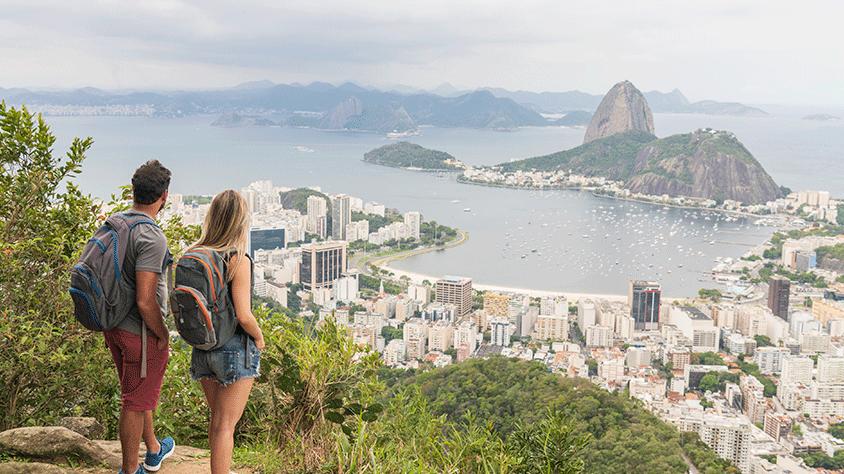 viaje Descubre Sudamérica