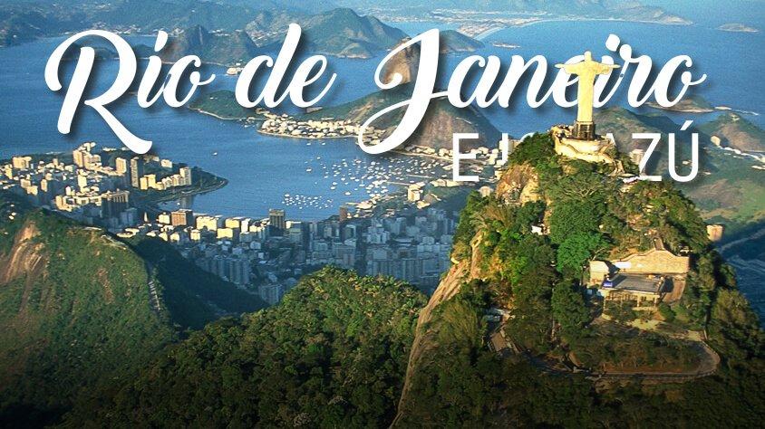 Río de Janeiro e Iguazú – Promo