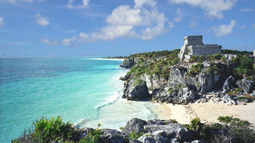 viaje Yucatán al Máximo
