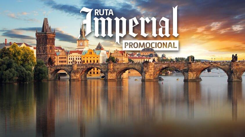 Ruta Imperial - Promocional