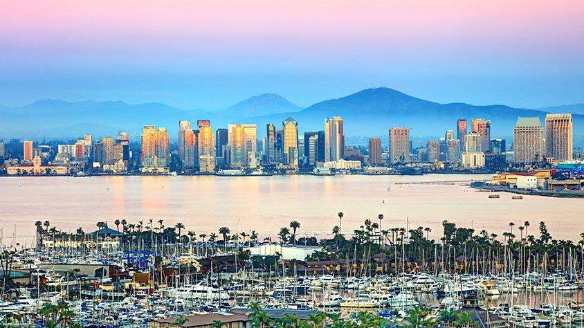 viaje San Diego Cultura y Arte