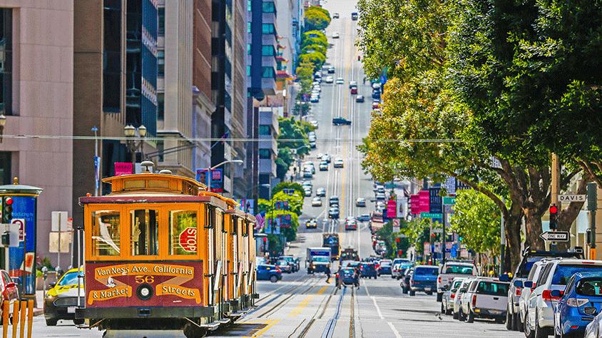 viaje City Pass en San Francisco
