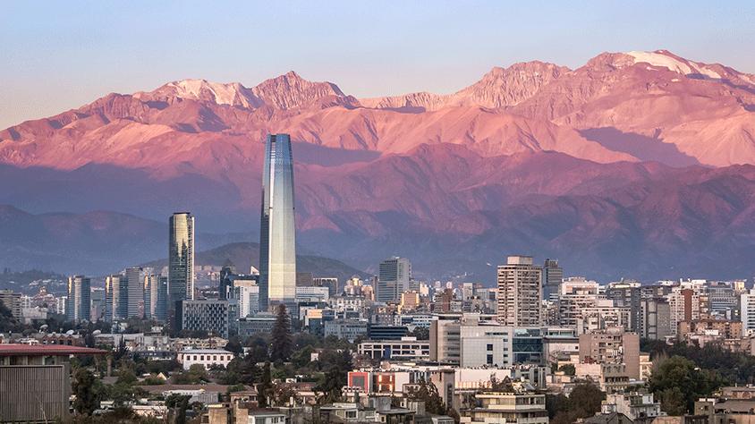 viaje Impresiones de Sudamérica