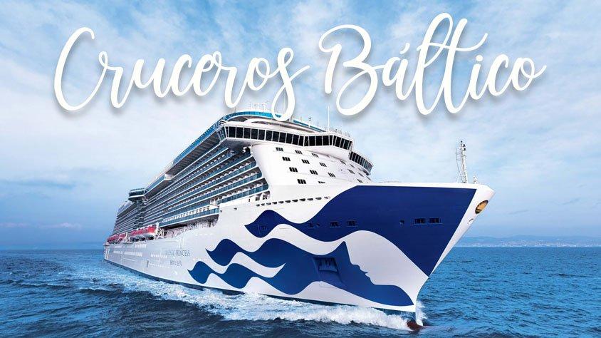 cruceros baltico