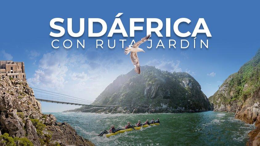 viaje Sudáfrica con Ruta Jardin