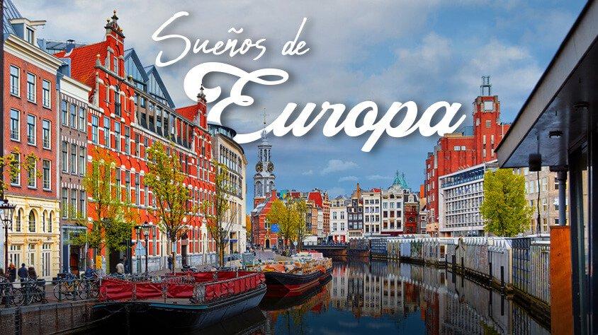 Sueños de Europa