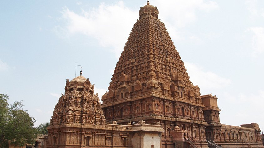 Templo Brihadishwara
