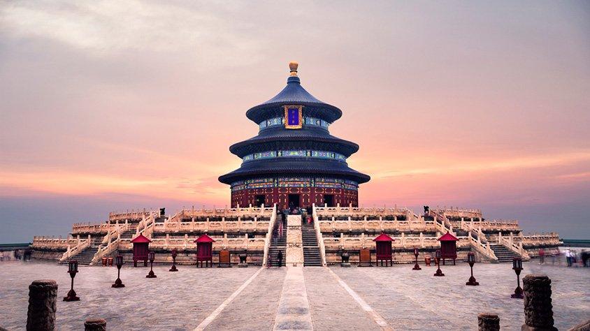 viaje China Especial