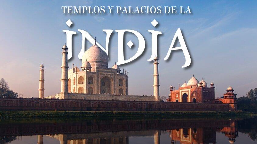 viaje Templos y Palacios de la India