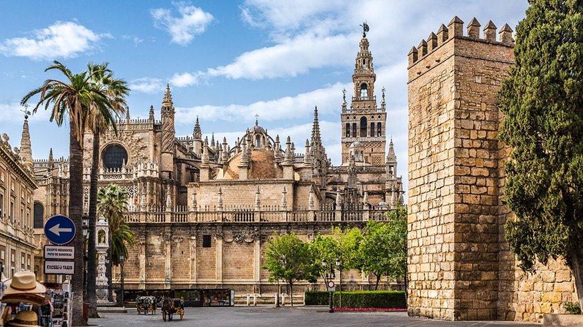 Catedral de la Ciudad de Toledo