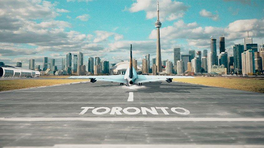 viaje Alto y Bajo Canadá