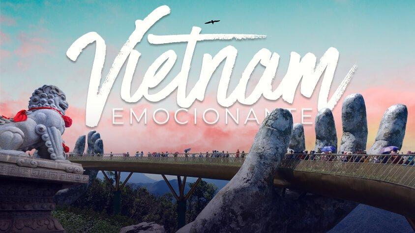 vietnam emocionante