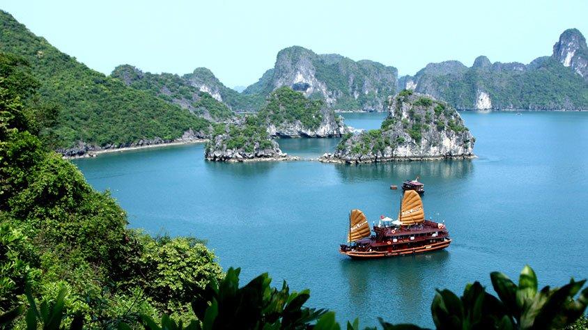 viaje Esencias de Vietnam y Camboya