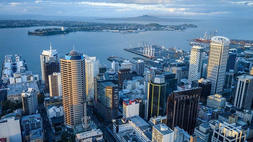 viaje Iconos de Australia y Nueva Zelanda