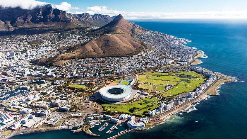 viaje Ensueño Sudafricano