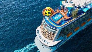 Odyssey of the Seas Mediterráneo - Grecia - Turquía