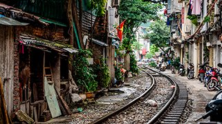 Indochina Sensacional