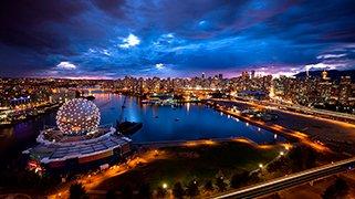 Vancouver – Victoria – Rocosas – Calgary