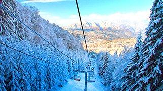 Esquí en Whistler
