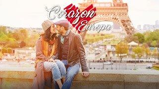 Corazón de Europa - Promo