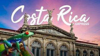 Costa Rica Express
