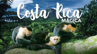 Costa Rica Mágica