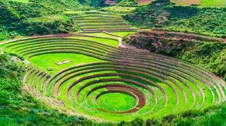 Enigmas del Perú