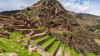 Fascinante Sur Peruano