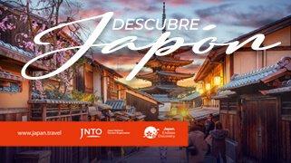 DESCUBRE JAPON