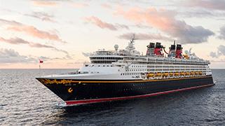 Disney Magic Bahamas