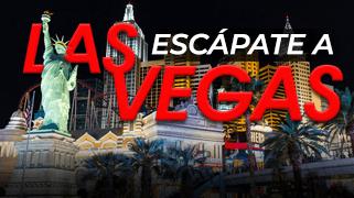 Escapate a Las Vegas