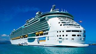 Freedom of the Seas Bahamas