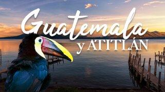 Guatemala y Atitlán